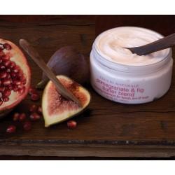 Beurre soin hydratant 24h Cuccio Naturale Grenade et Figue