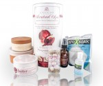 Kit Spa Scentual CUCCIO Naturale Grenade & Figue