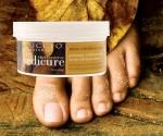 Micro gommage Pieds Cuccio - Bambou & Sucre de Canne