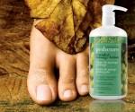Lotion soin de massage Pédicure Cuccio Naturale