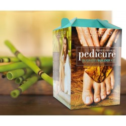Kit professionnel Spa Pedicure Cuccio Naturale