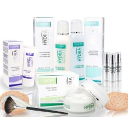 Kit Peeling Professionnel Intense